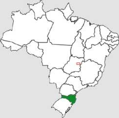 AEROPORTOS DO ESTADO DE SANTA CATARINA  AEROPORTO EM SANTA
